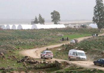 ÖSO'nun toplanma merkezine saldırı: 7 yaralı