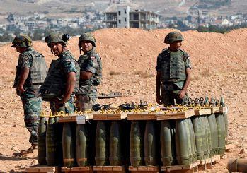 PYD istedi Esed ordusu Afrin'e girdi