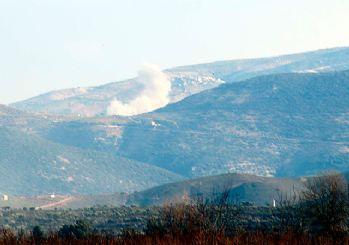 Afrin'de üç köy daha terörden temizlendi