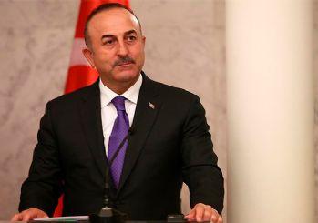 Dışişleri Bakanı Çavuşoğlu: Esed, YPG/PKK'yı korumak için girerse bizi durduramazlar