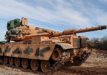 Afrin'de 5 köy daha teröristlerden temizlendi