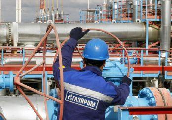 Gazprom, Türk Akımı'nın yarısına yakınını döşedi
