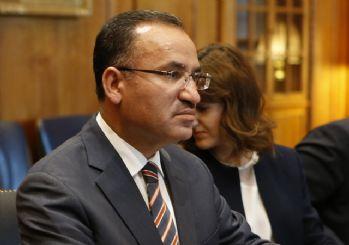 Bozdağ: Çocuklara yönelik cinsel saldırılarla ilgili hükümet bünyesinde komisyon oluşturuldu
