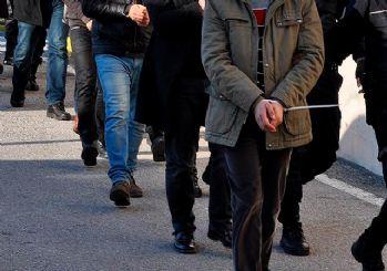 İstanbul merkezli FETÖ operasyonu: 170 kişiye gözaltı kararı