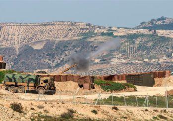 Zeytin Dalı Harekatı'nda 3 köy daha temizlendi