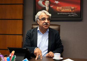 HDP'nin yeni TBMM Başkanvekili belli oldu