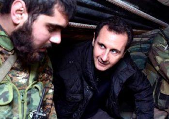 'Suriye hükümet güçleri Afrin'e girdi'