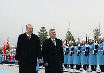 Cumhurbaşkanı Erdoğan: FETÖ'yü Balkan coğrafyasından söküp atacağız