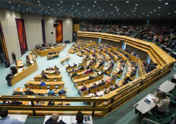 Hollanda sözde Ermeni soykırımını tanıdı
