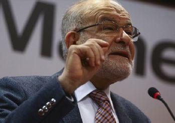 Karamollaoğlu: 'Osmanlı tokadı' atacaklardı, Merkel'den 'Alman terliği' yediler
