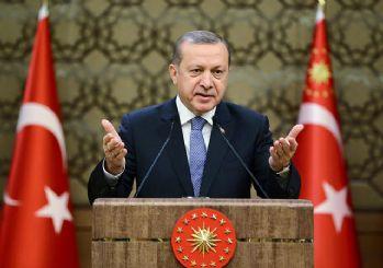 Erdoğan: Kimsenin hırsıyla uğraşamayız