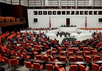 Çocuk istismarı düzenlemesi 10 gün içinde Meclis'e gelecek