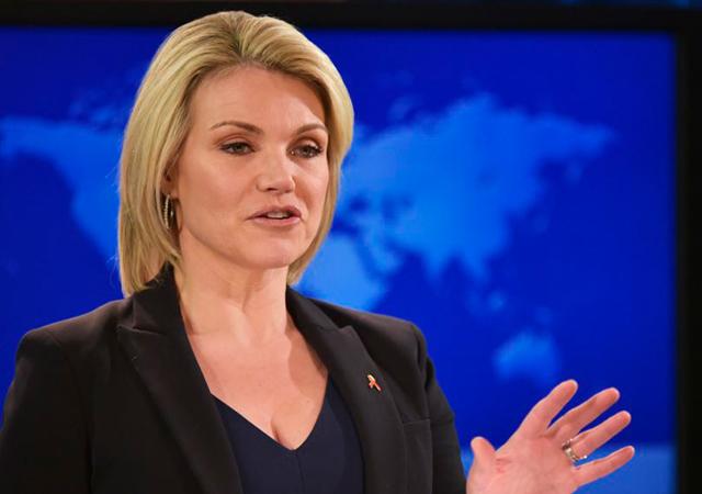 ABD'den Rusya'ya 'Doğu Guta' tepkisi