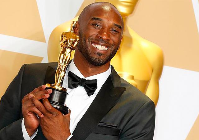 NBA efsanesi Oscar ödülü kazandı