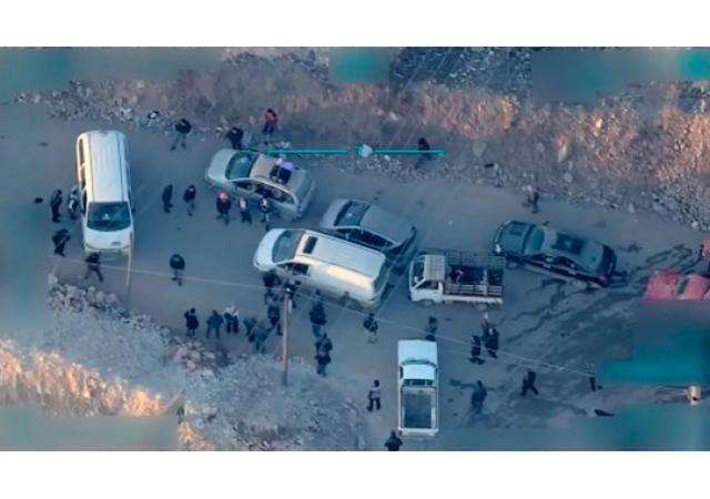 TSK'nın yeni hedefi: Afrin'in güneyi