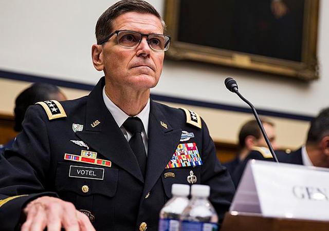 ABD'nin Suriye politikası çıkmazda
