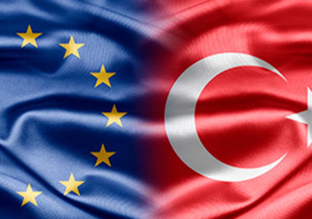 Avrupa Komisyonu Türkiye'ye 3 milyar euro'luk yardımı onayladı
