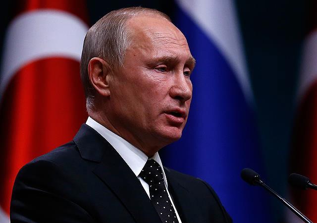 Rusya'da seçimin galibi belli oldu