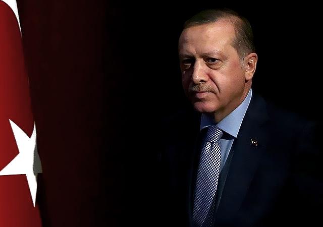 Cumhurbaşkanı Erdoğan'dan Macron'a YPG tepkisi!