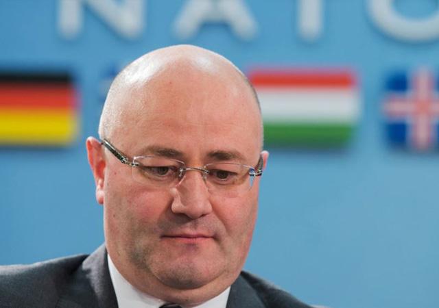 Gürcistan Savunma Bakanı Hasanov: Türk silahlarıyla ilgileniyoruz