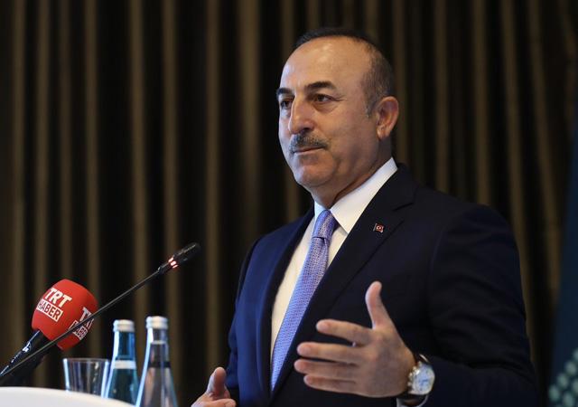 Batı'nın Suriye harekatını yorumladı: Rejime yönelik bir müdahale, halka yönelik olursa karşı çıkarız