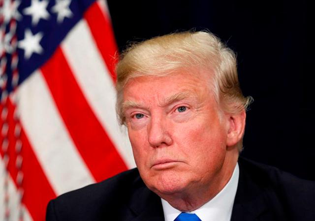 Trump'tan 'görev tamamlandı' eleştirilerine cevap