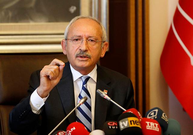 Kemal Kılıçdaroğlu: Bir sözü unutmayın, cehenneme giden yollar iyi niyet taşlarıyla döşelidir