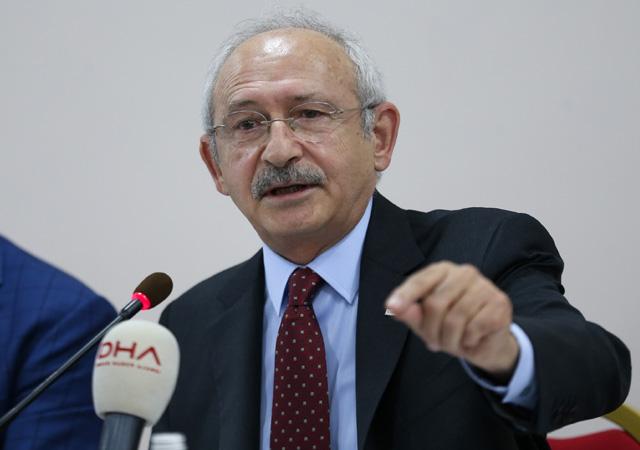 CHP'li vekil: Kılıçdaroğlu başbakanlığa talip