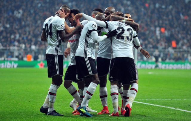 Pepe Galatasaray Beşiktaş derbisinde oynayacak!