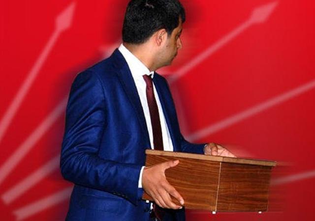 CHP'nin 81 il başkanı cumhurbaşkanı adayını oyladı