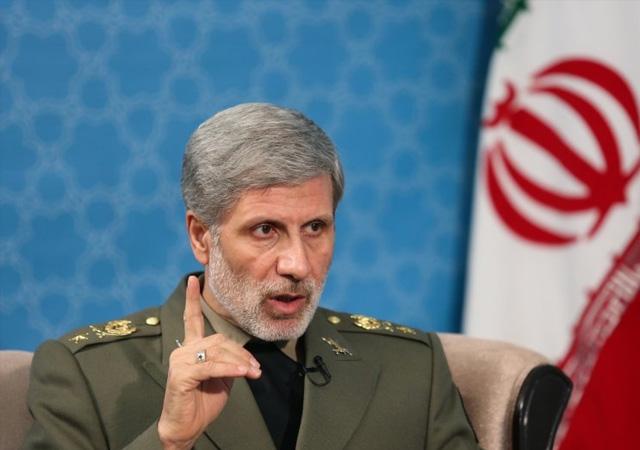 İran'dan İsrail'e: Sürpriz karşılık vereceğiz ve pişman olacaksınız