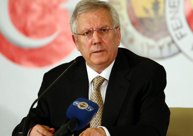 Fenerbahçe'de erken seçim kararı