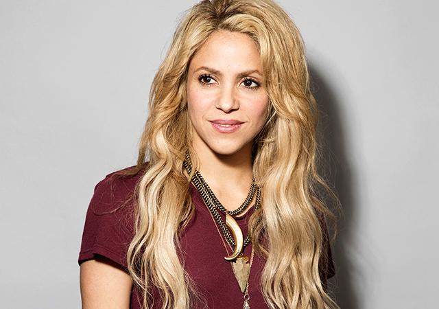 Beşiktaş Başkanı Fikret Orman müjdeyi verdi! Vodafone Park'ta Shakira konser verecek
