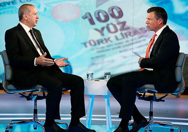Erdoğan: İhtiyaçlarımızı ABD'den gideremiyorsak başımızın çaresine bakarız