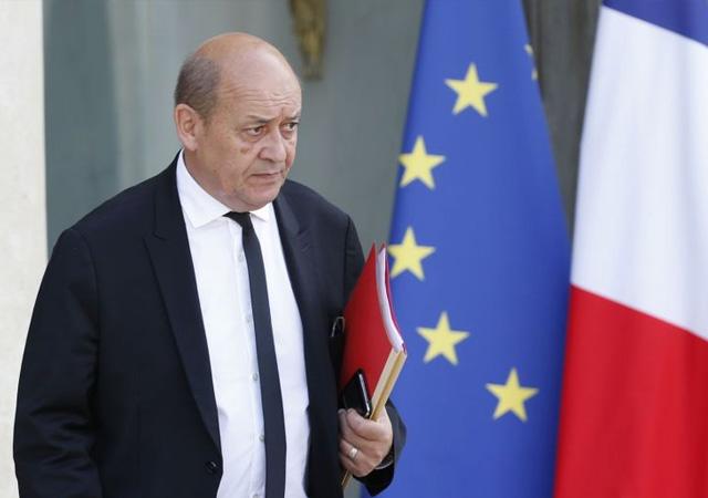 Fransa: Ortadoğu'da savaş çıkabilir