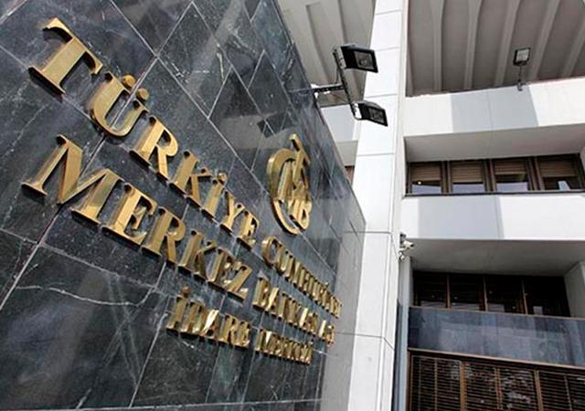 Merkez Bankası: Enflasyon dikkate alınarak gerekli adımlar atılacak