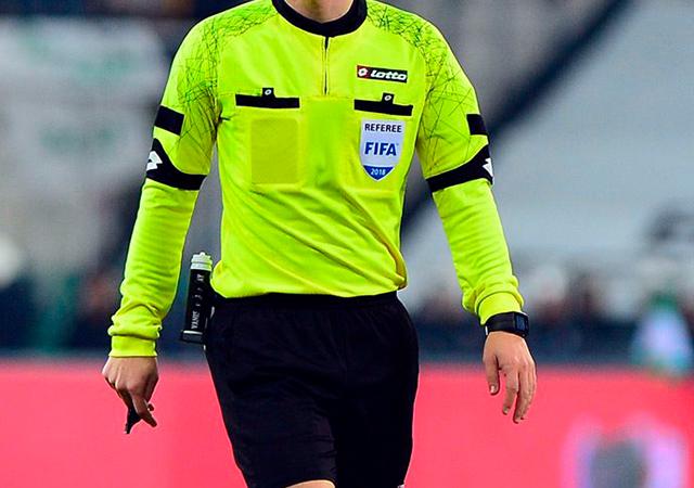 Spor Toto Süper Ligde son haftanın hakemleri belli oldu
