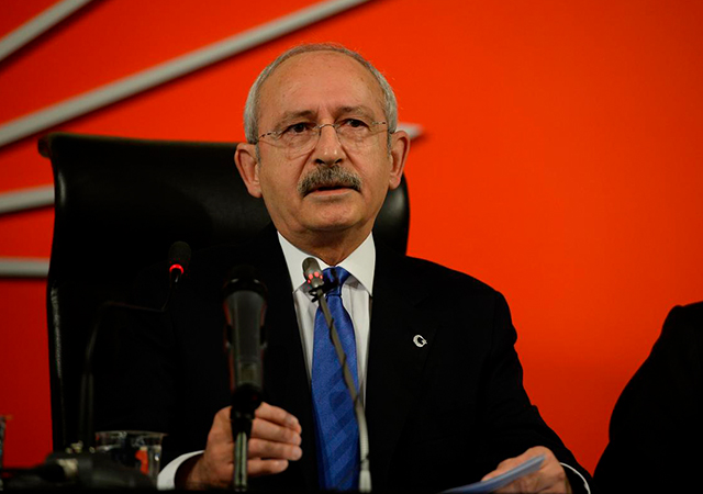 Kemal Kılıçdaroğlu: Bana yakın olup listede yer alamayan arkadaşlarım var