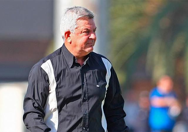 Ünlü teknik direktör hayatını kaybetti