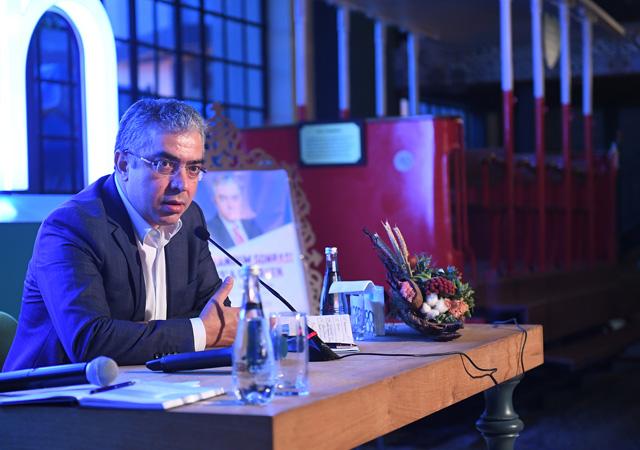 Cumhurbaşkanı Başdanışmanı Uçum: Parlamentoyu muhalefet alırsa seçimler tekrarlanabilir