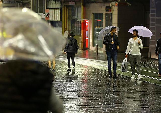 Meteoroloji uzmanı uyardı! Bayramda yağış geliyor