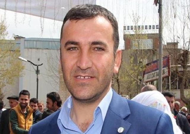 HDP'li Encü'ye 301'den ceza