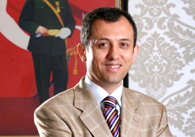 CHP'den şok istifa! Ali Arif Özzeybek istifa etti