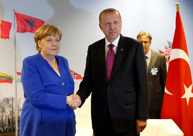 NATO'dan Türkiye'ye destek açıklaması