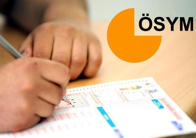 KPSS Eğitim Bilimleri oturumu sınava giriş belgeleri hazır