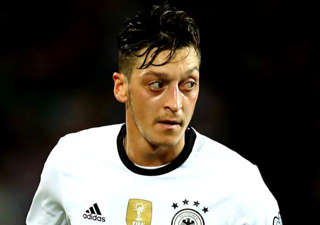 Almanya Dışişleri Bakanından Mesut Özil itirafı…