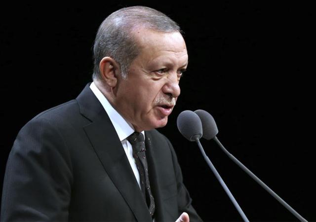 Erdoğan'dan kritik 'dolar' çağrısı…