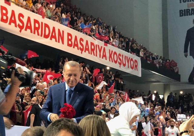 Erdoğan'dan flaş yerel seçim açıklaması…