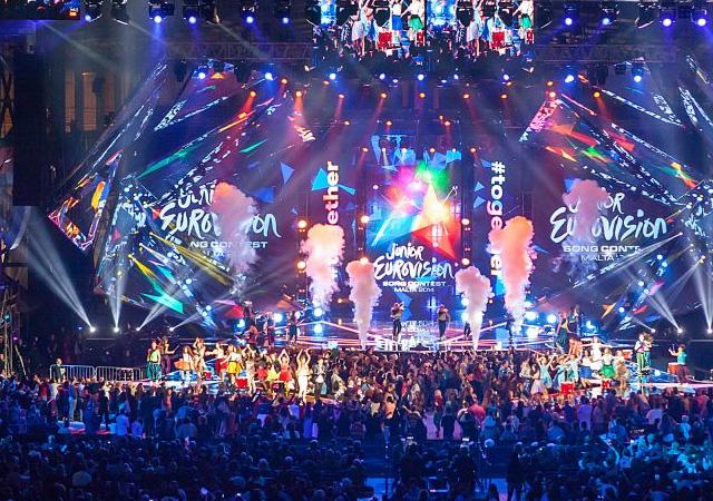 TRT Genel Müdürü: Eurovision düzelirse katılırız