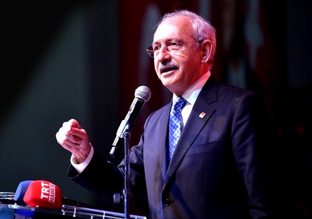 CHP'de büyük değişim başladı! Kılıçdaroğlu Özel Kalem Müdürünü görevden alıyor